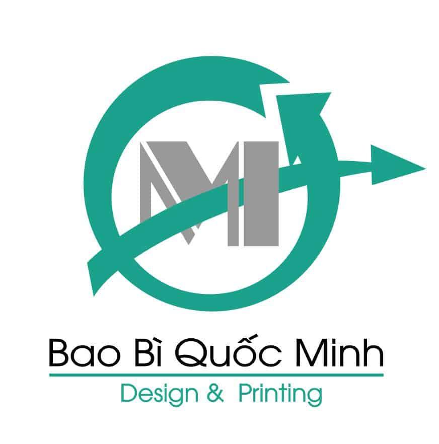 In bao bì Quốc Minh – Chuyên in túi xốp, bao bì nhựa, túi quai ép, túi nilon & bao bì giá rẻ