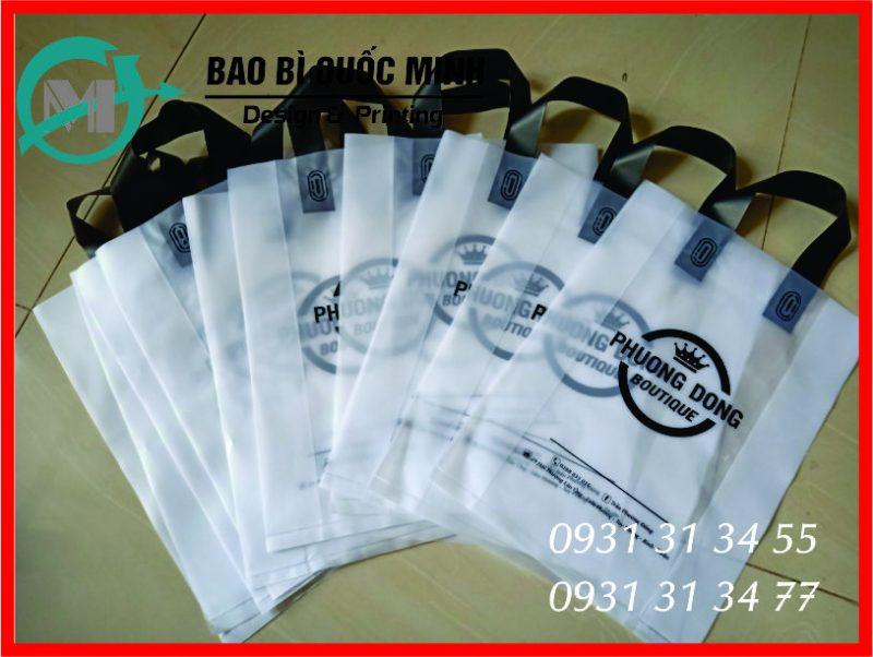 Sản xuất và in túi xốp giá rẻ