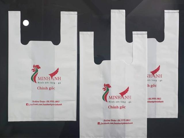 Nên đặt in túi tự phân hủy sinh học ở đâu tại TPHCM?