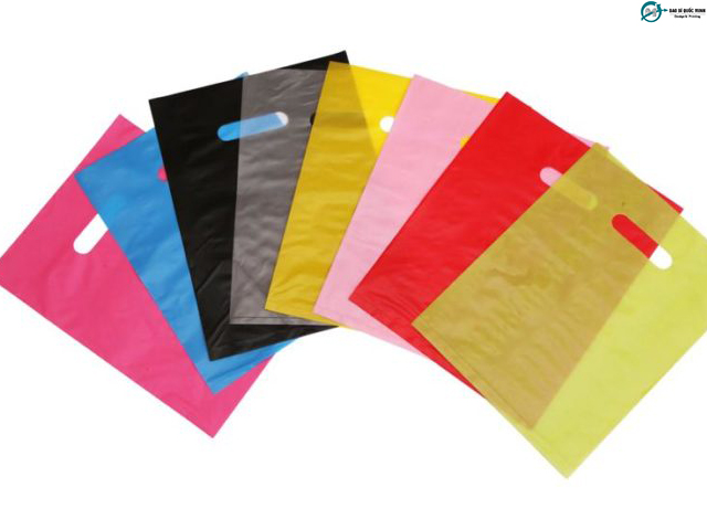 Lợi ích mà túi nilong mang đến khi sử dụng