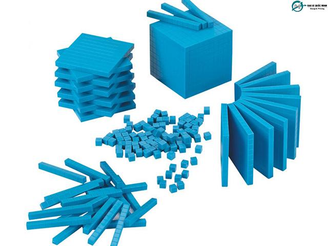 Phân loại các dạng hạt nhựa được sử dụng nhiều nhất hiện nay