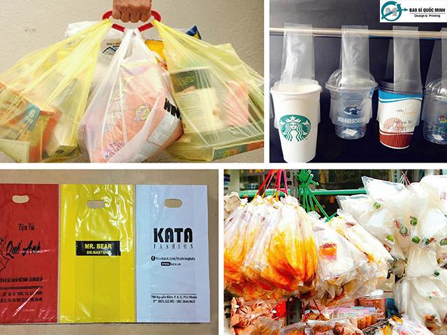 Lưu ý quan trọng khi chọn mua và sử dụng bao bi nhựa