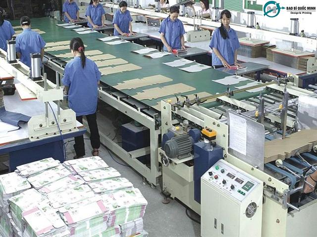Thuật ngử thường dùng trong quá trình in ấn