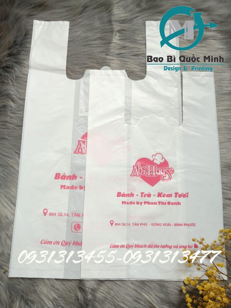 Địa chỉ in ấn túi xốp siêu thị chất lượng